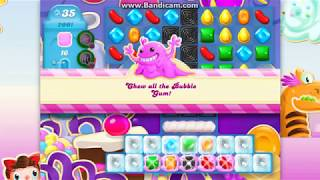 CANDY CRUSH SODA Saga Level 2001-2002 ★★★
