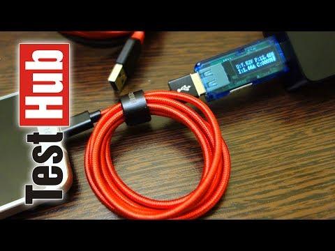 Dobre kable USB-C Testujemy, tniemy, rozdajemy