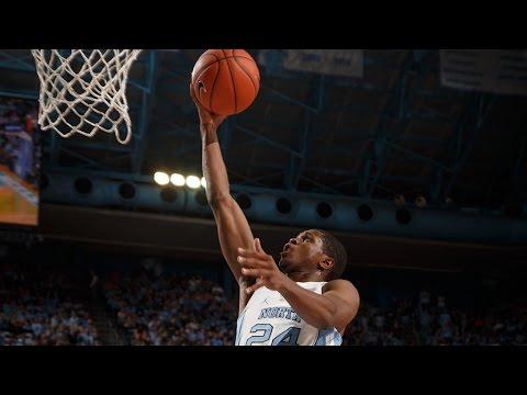UNC Men's Basketball: Carolina Rallies Past Tennessee, 73-71