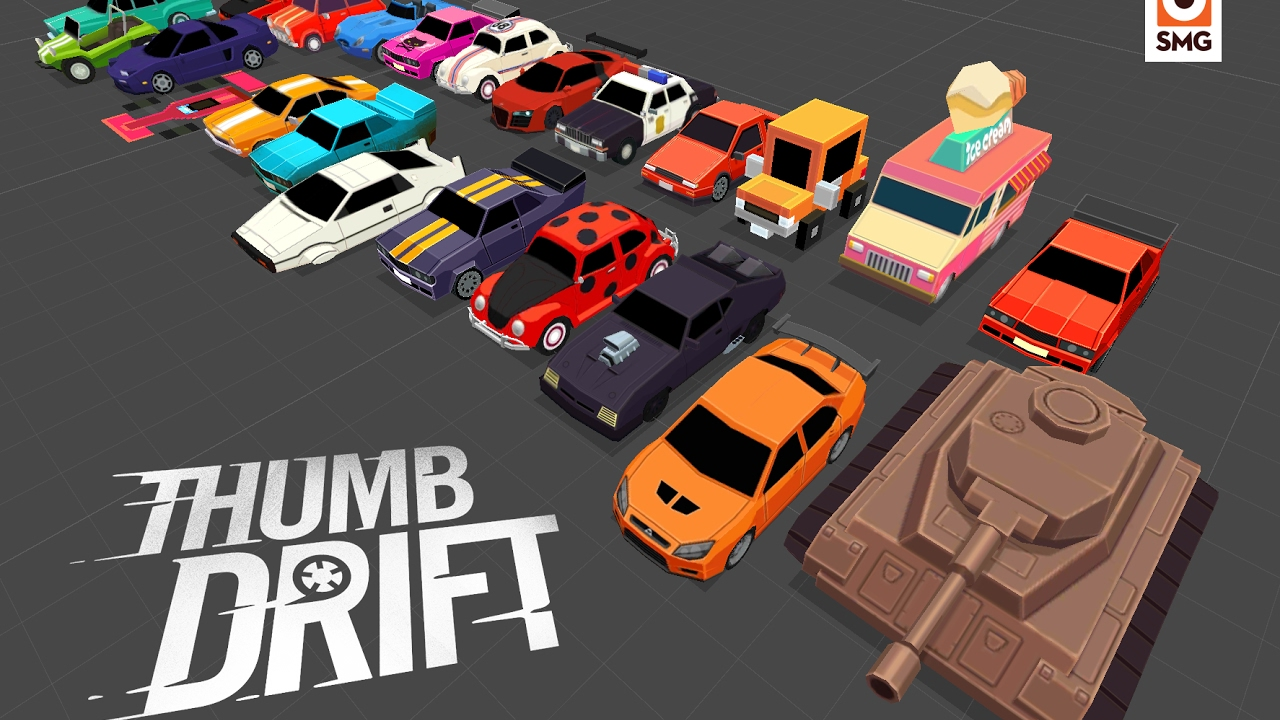 Thumb Drift Car Codes Youtube
