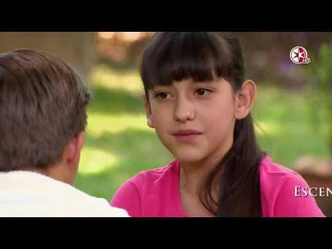 La Rosa de Guadalupe | Frente al árbol de manzanas | Avances 31 de Mayo 2016*