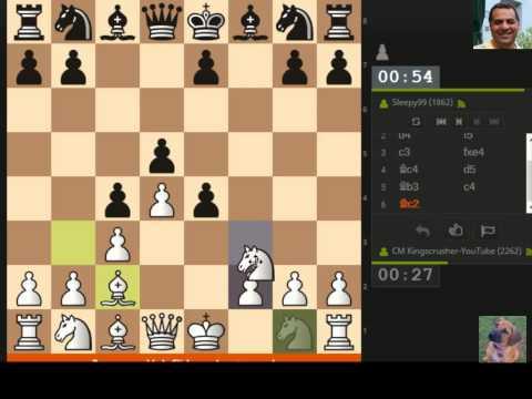 Beserk! Hourly Mindless Bullet Arena - 5th August 2015 - Online Chess Tournament