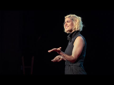 Can we choose to fall out of love? | Dessa