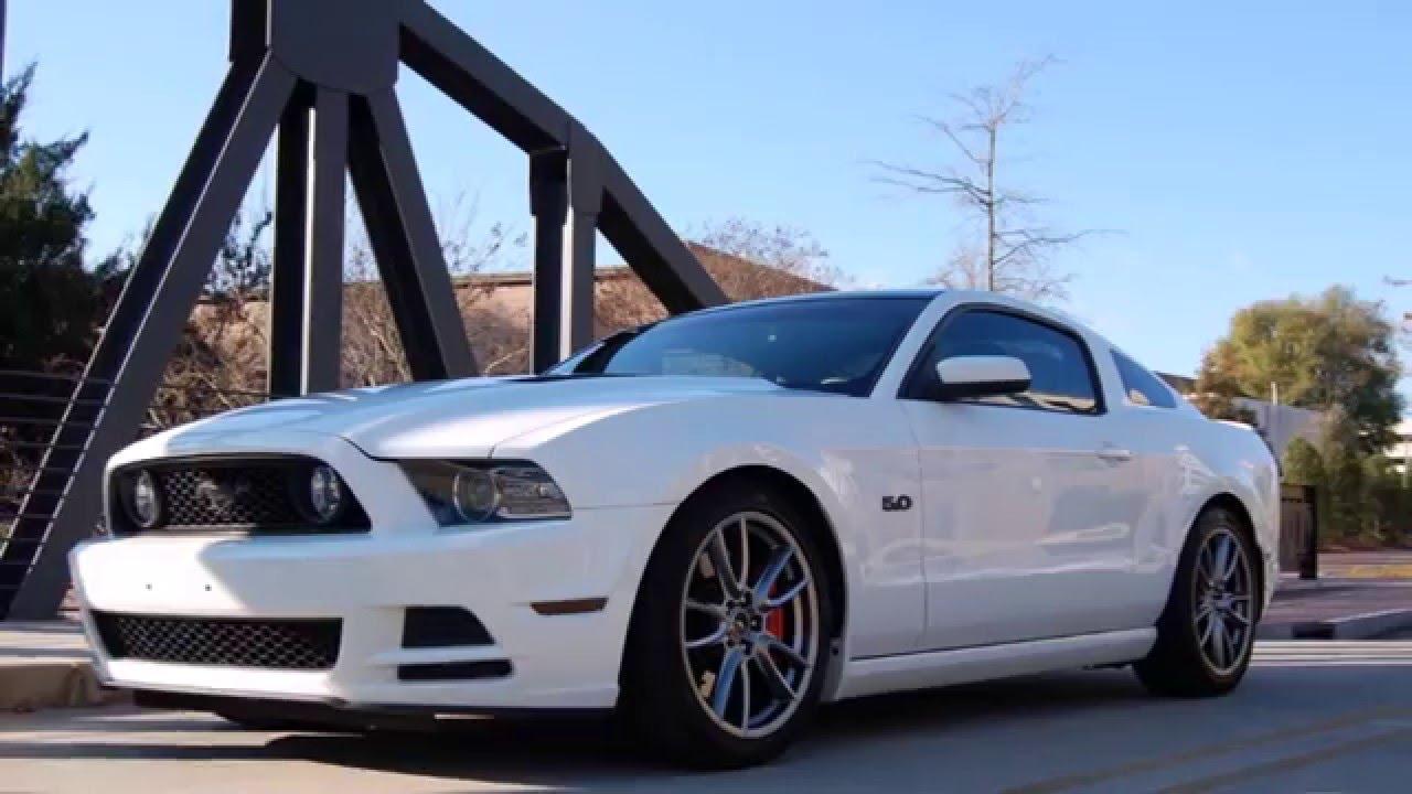 2014 Mustang Gt Track Pack >> 2013 Mustang Gt Track Pack