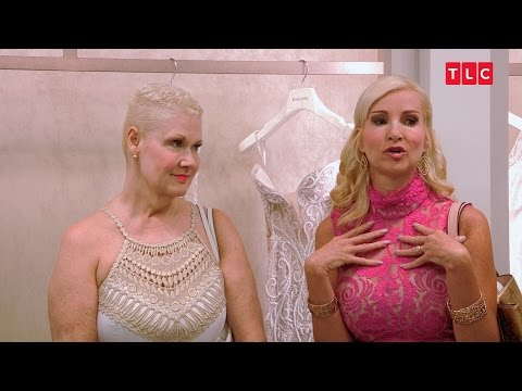 This Mom Wants The Bride Looking Like A Sexpot  Say Yes To The Dress