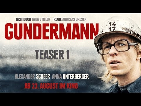 GUNDERMANN - Teaser 1 (HD)