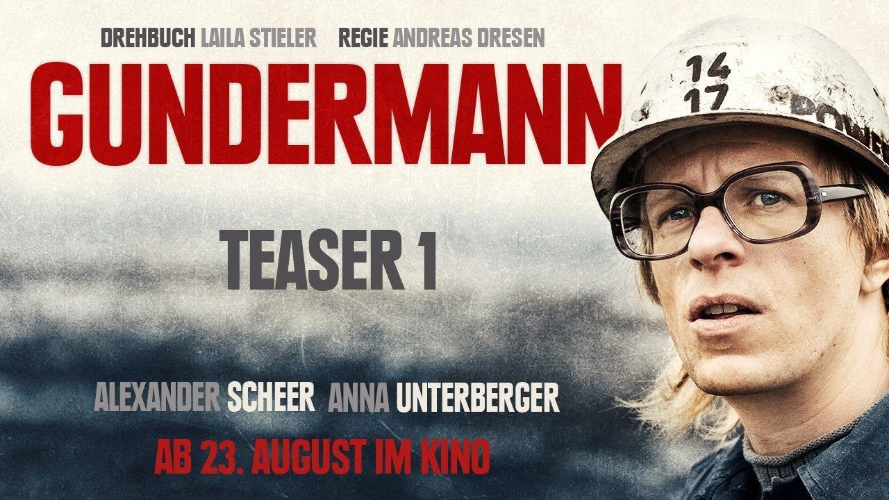GUNDERMANN - Teaser 1 (HD) - YouTube