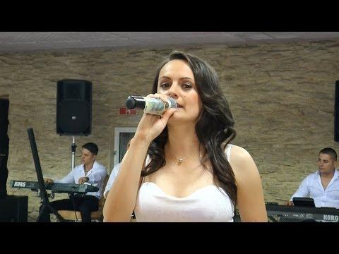 Andra Caprusu - Vlaska colaj LIVE 2014 Full HD (nunta Diplomat) (cover)