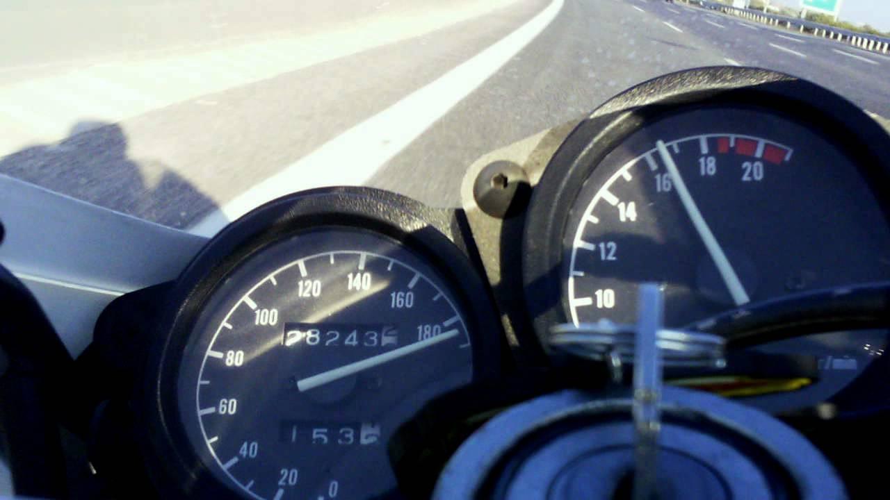 Fzr Yamaha Top Speed