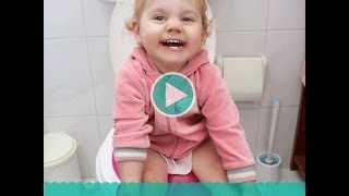 Potty Training Tips - 3 Days or Less!