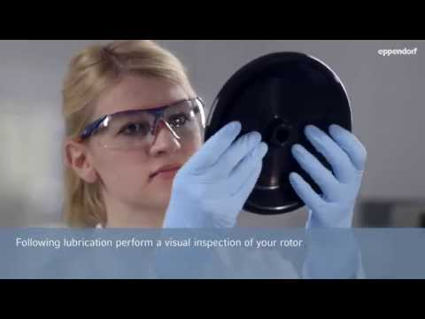 The Basis For Your Lab Safety - Centrifuge Training And Maintenance