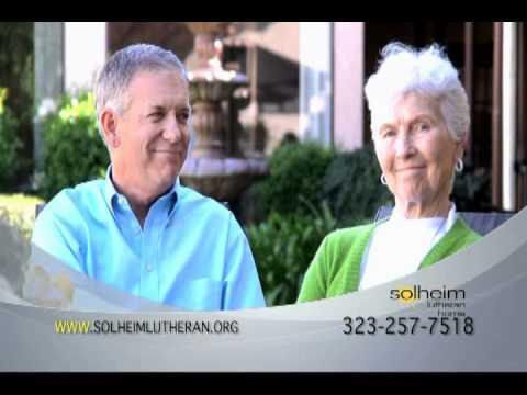 California Continuing Care Retirement Communities Ccrc
