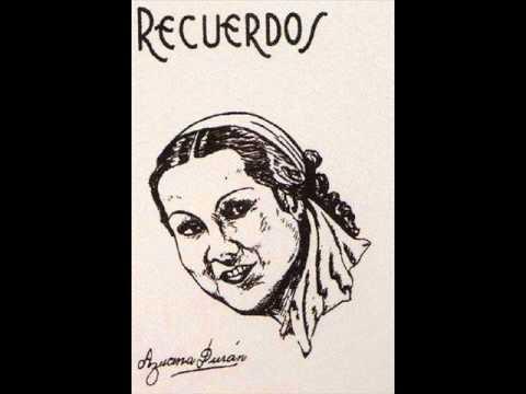Dúo Durán Valencia Amar en Silencio.