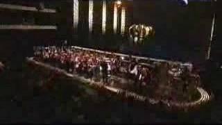 Andrea Bocelli and Christina Aguilera- Somos Novios