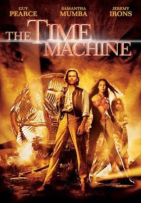 Die Zeitmaschine Film 2002