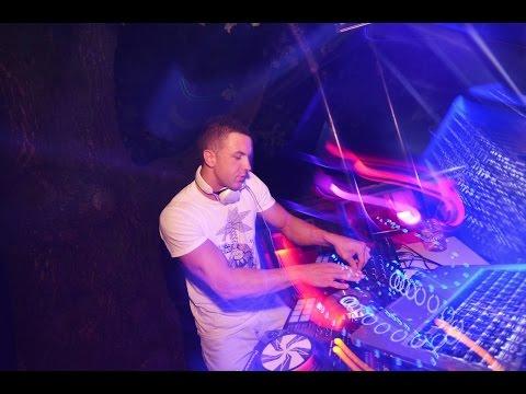 Igor Garnier Live @ Club Pazzia - Kikinda