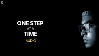 One Step At a Time ~ Audio Spectrum ..Dedicated to TVF Pitchers