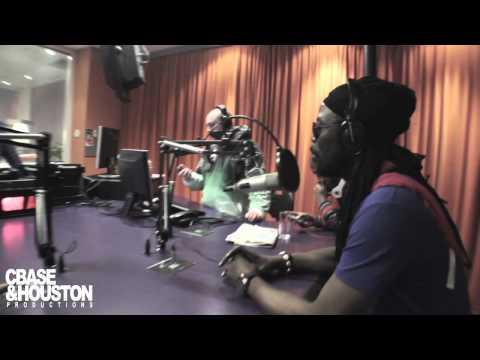 KENNY B & BENAISSA - Interview Funx Maart 2011