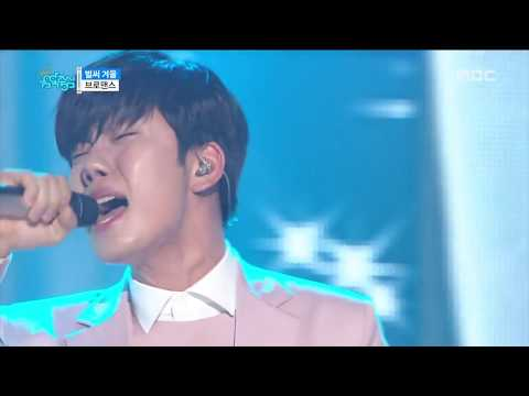 Park Janghyun High Note Compilation