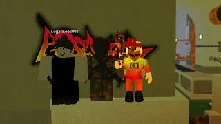 HUGE SHOUTOUT TO LOGANLEE2003! (ROBLOX ASSASSIN)