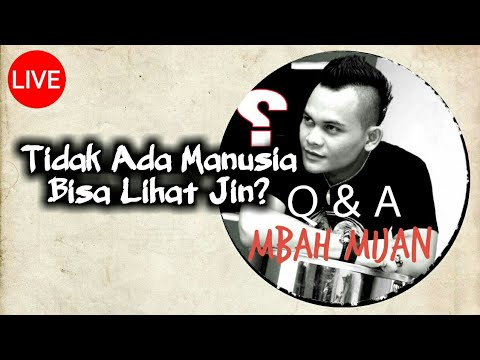 Q And A Part 3 - Mbah Mijan Live