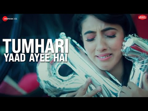 Tumhari Yaad Ayee Hai Song | Bhavin, Sameeksha, Vishal | Palak Muchchal