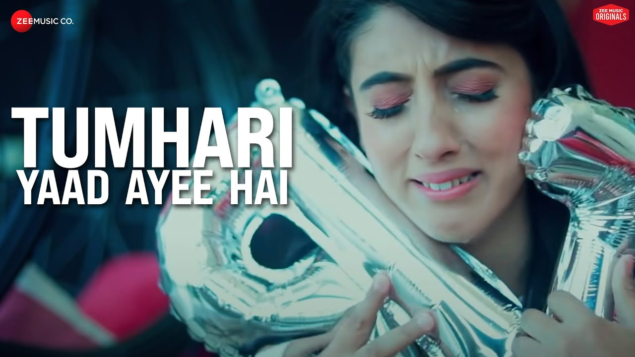 Tumhari Yaad Ayee Hai Video
