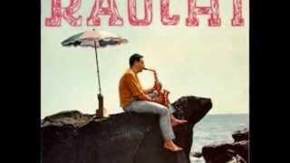 VENUS -  RICCARDO RAUCHI E IL SUO COMPLESSO (1959)