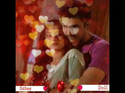 Suhag Doll Forever - Tu gala pare dhire dhire to smruti phere
