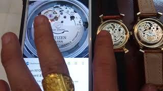 7/1/2019. Bán 5 đồng hồ Rolex Automatic mẫu chân rùa cổ (hàng F1- máy citizen) Toàn 0947350055