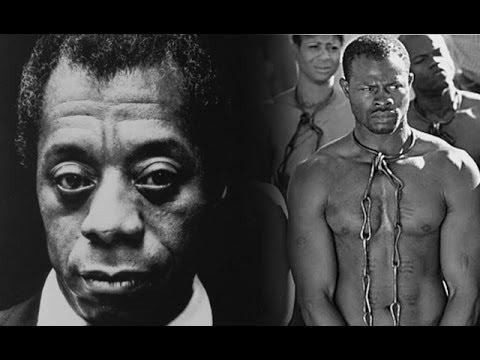 James Baldwin: Why did White America invent the Ni**er? 1963