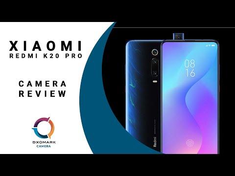 Xiaomi Redmi K20 Pro Camera Quality Review