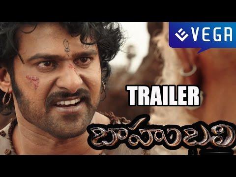 Baahubali Movie Trailer : Prabhas, Rana, Anushka, Tamannaah : Latest Telugu Movie 2015