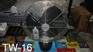 16 Regency HV tornado wall fan