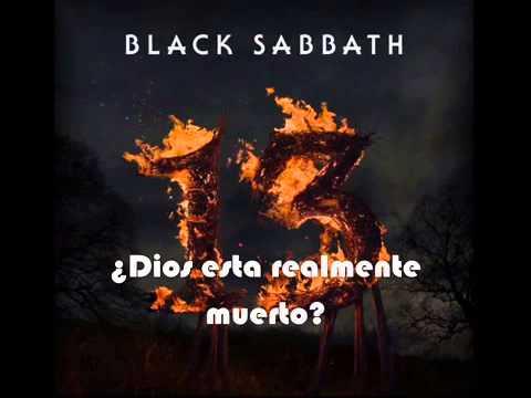 Black Sabbath   God Is Dead Subtitulos Al Español