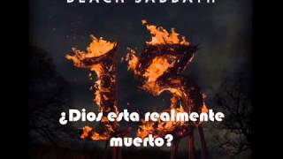 Black Sabbath   God Is Dead Subtitulos Al Español