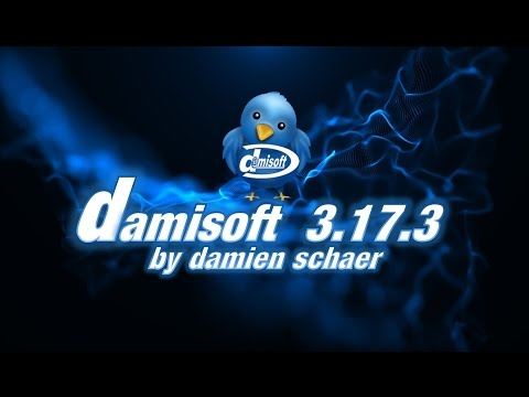 Damisoft Media Center 3.17.3 (FILME, MUSIK, TV SERIEN, IPTV) DEUTSCH