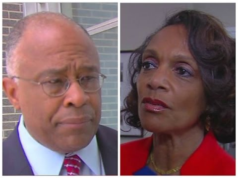 Former Baltimore mayors call Justice Department investigation a good thing