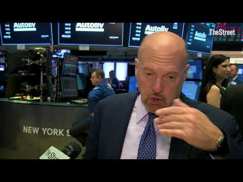 Jim Cramer Talks Trump Tax Details, Deutsche Babk, Equifax, China, and more (investment advice)