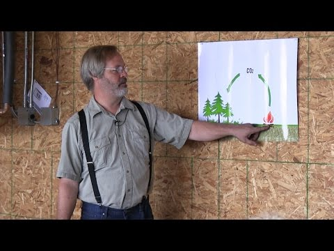 Biochar Workshop Part 3, The Carbon Cycle