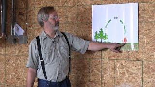 Biochar Workshop Part 3, The Carbon Cycle