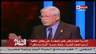 فيديو.. خبير عسكري: الجيش المصري لم يخض معارك على
