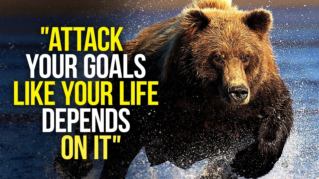 WAKE UP EARLY AND ATTACK THE DAY - New Motivational Video Compilation - Morning Motivation