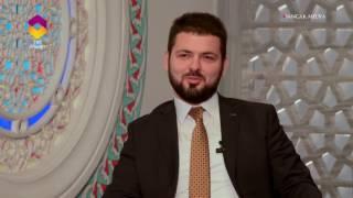 TRT DİYANET İmam ve Kıraat / 9.Bölüm - Nebi Yaşar / Ankara Kocatepe Camii İmam Hatibi