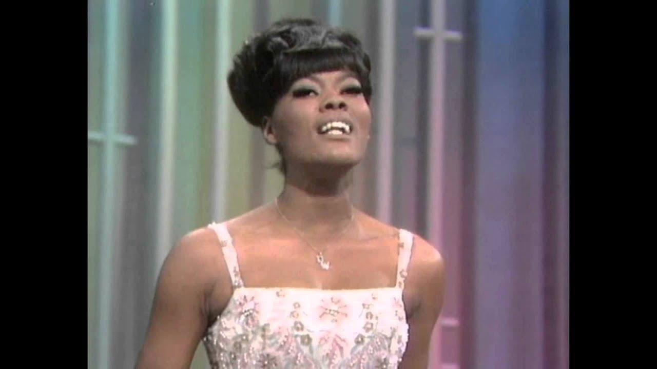 Dionne Warwick - Dionne Warwick Sings Burt Bacharach