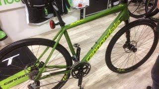 Gravel Bike - мой новый велосипед