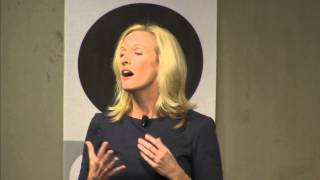 Finding your voice in the workplace: Jennifer Brown at TEDxSpringfield