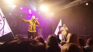 JVG - Häissä live Lahti 9.4.2016