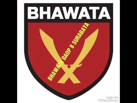 BHAWATA DAOP 8 SURABAYA