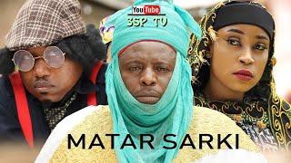 MATAR SARKI (official video) ft. Yamu Baba, Zainab Sambisa da Abubakar Shehu.